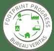 Footprint progress